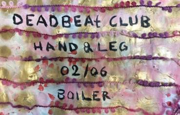 afisa boiler dead beat