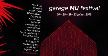 garage mu